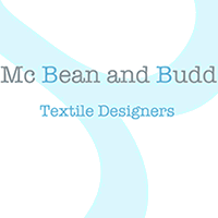 McBean and Budd Textile Designers